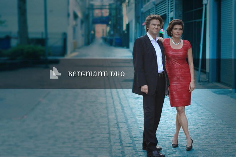 Bergmann-Duo
