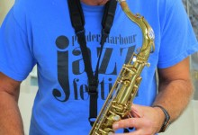 Jazz Photo Gallery - 2013