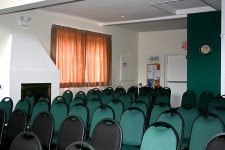 Concert or Lecture Seating